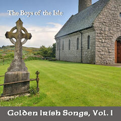 Golden Irish Songs, Vol. I