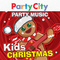 Party City Kids Christmas Party Music