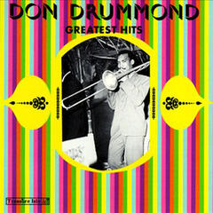 Don Drummond Greatest Hits