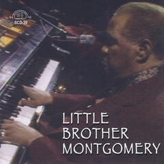 Little Brother Montgomery
