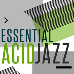 Essential Acid Jazz
