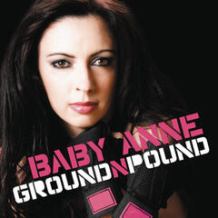 Ground & Pound (Continuous DJ Mix by Baby Anne)