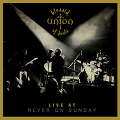 Live at Never on Sunday