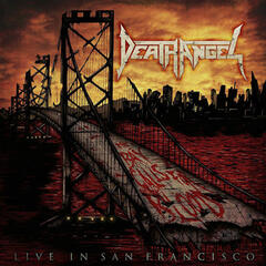 The Bay Calls for Blood - Live in San Francisco