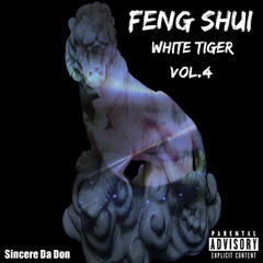Feng Shui Vol.4 White Tiger