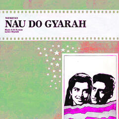 Nau Do Gyarah (Original Motion Picture Soundtrack)