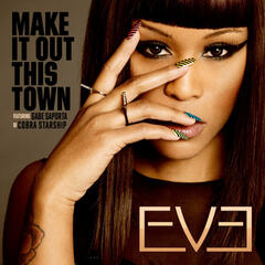 Make It Out This Town (feat. Gabe Saporta)