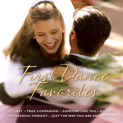 First Dance Favorites