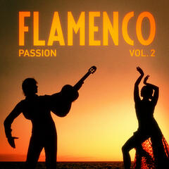 Flamenco Passion, Vol. 2 (The Art of Spanish Guitar)