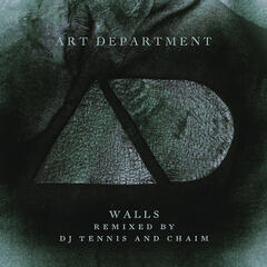 Walls (Remixes)