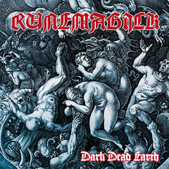 Dark Dead Earth