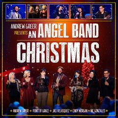 An Angel Band Christmas (Live)