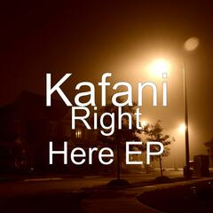 Right Here - EP