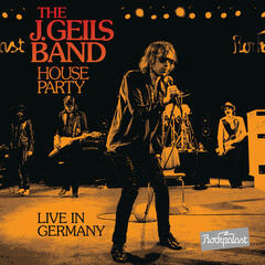 House Party Live in Germany