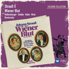 Strauss II: Wiener Blut (Cologne Collection)