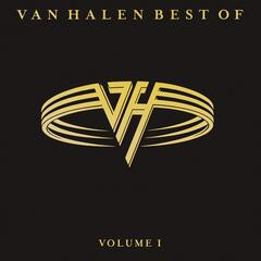 Van Halen Best Of Volume 1