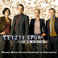 Letzte Spur Berlin (Music from the Original TV Series)