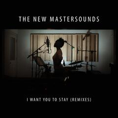 I Want You to Stay [feat. Kim Dawson] (Remixes)