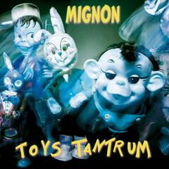 Toys Tantrum album art