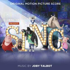 Sing (Original Motion Picture Score)