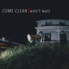 Won't Wait album art