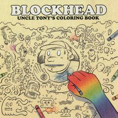 Uncle Tony's Coloring Book
