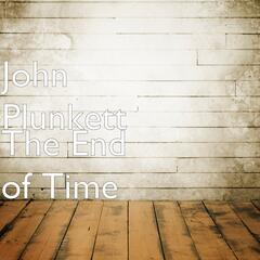 The End of Time album art