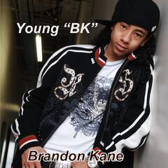 Young B K album art