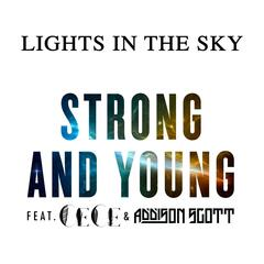 Strong and Young (feat. CeCe & Addison Scott)