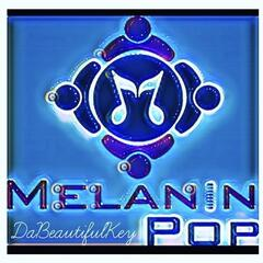 Melanin Pop album art