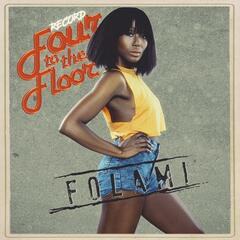 Four to the Floor album art