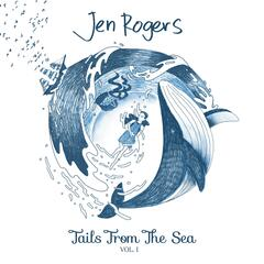 Tails from the Sea, Vol. 1 album art