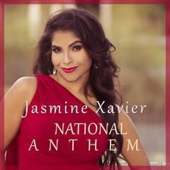 National Anthem album art