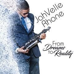 From Dreams to Reality album art