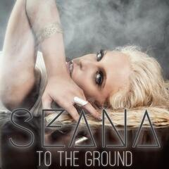 To the Ground album art