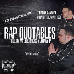 Rap Quotables album art