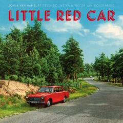Little Red Car (feat. Tessa Douwstra & Viktor van Woudenberg) album art