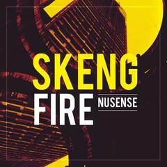 Skeng Fire album art