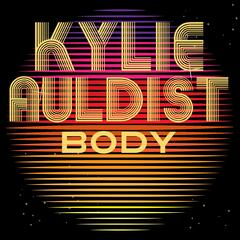 Body album art