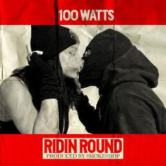 Ridin Round album art