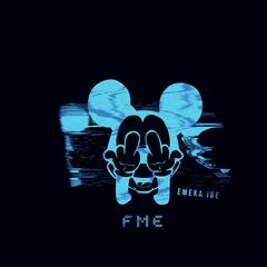 F.M.E: For My Enemies album art