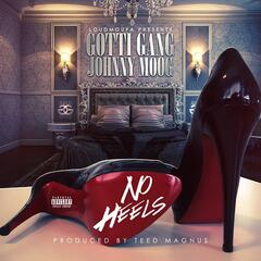 No Heels (feat. Johnny Moog) album art