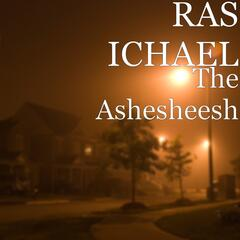 The Ashesheesh album art