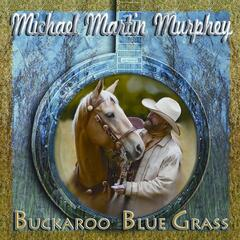 Buckaroo Blue Grass album art