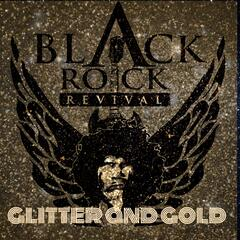 Glitter and Gold album art