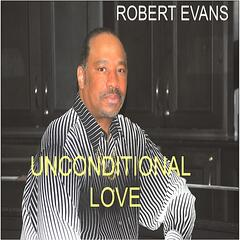 Unconditional Love album art