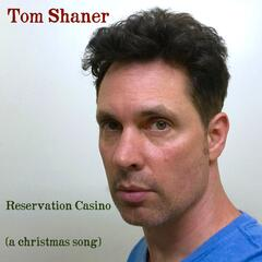 Reservation Casino (A Christmas Song) album art
