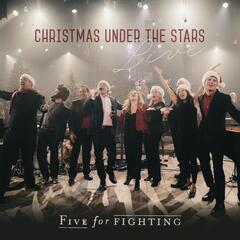 Christmas Under the Stars (Live) album art