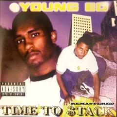 Time to Stack (Remastered) album art