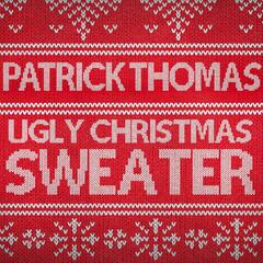 Ugly Christmas Sweater album art
